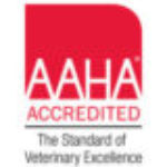Wauconda Animal Hospital AAHA Accredation Logo